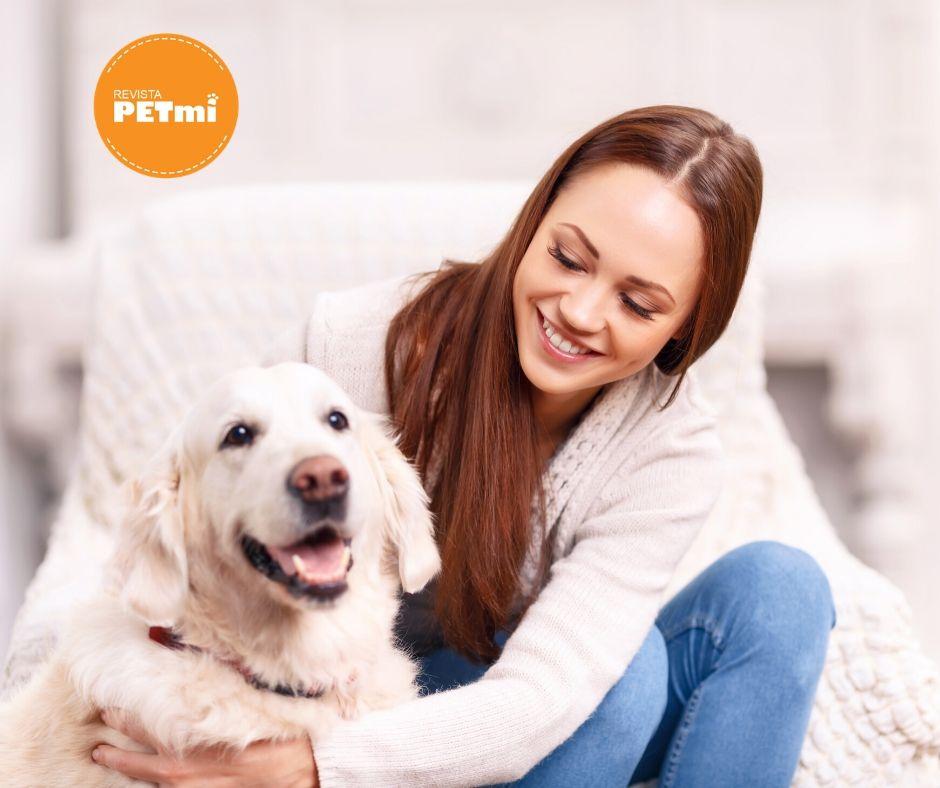 Juegos en casa para mantener a tu perro feliz cuarentena