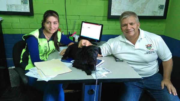 Centro Municipal de Atención canina