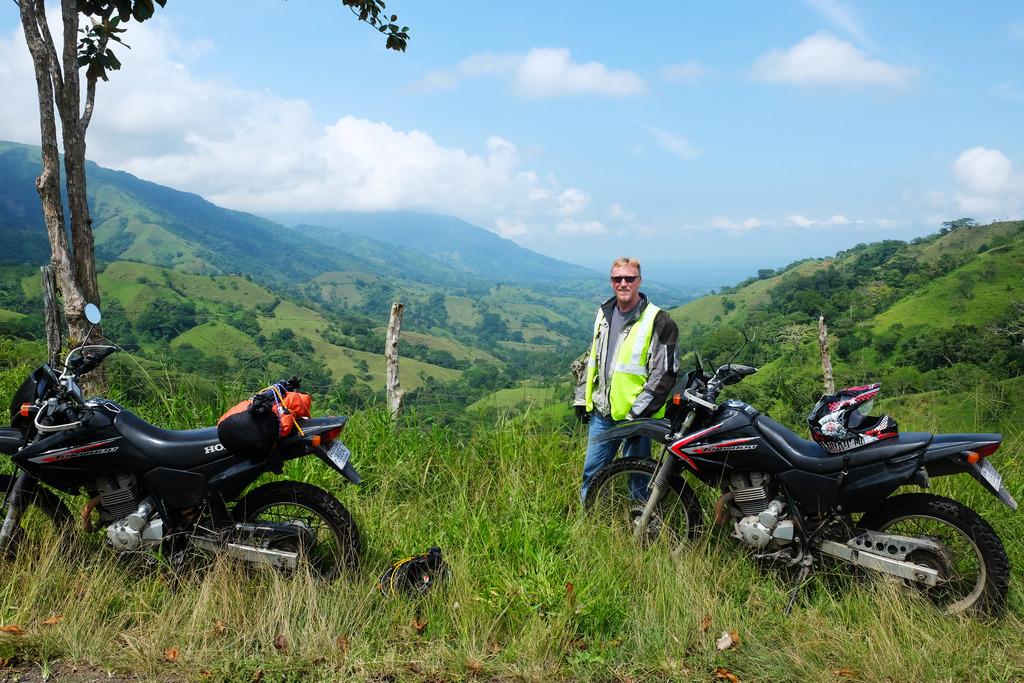 El viaje de Ed WayBi Guatemala