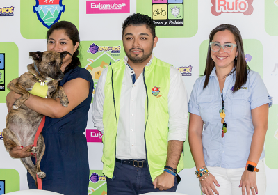Cuarta Feria Municipal de Adopción de Mascotas