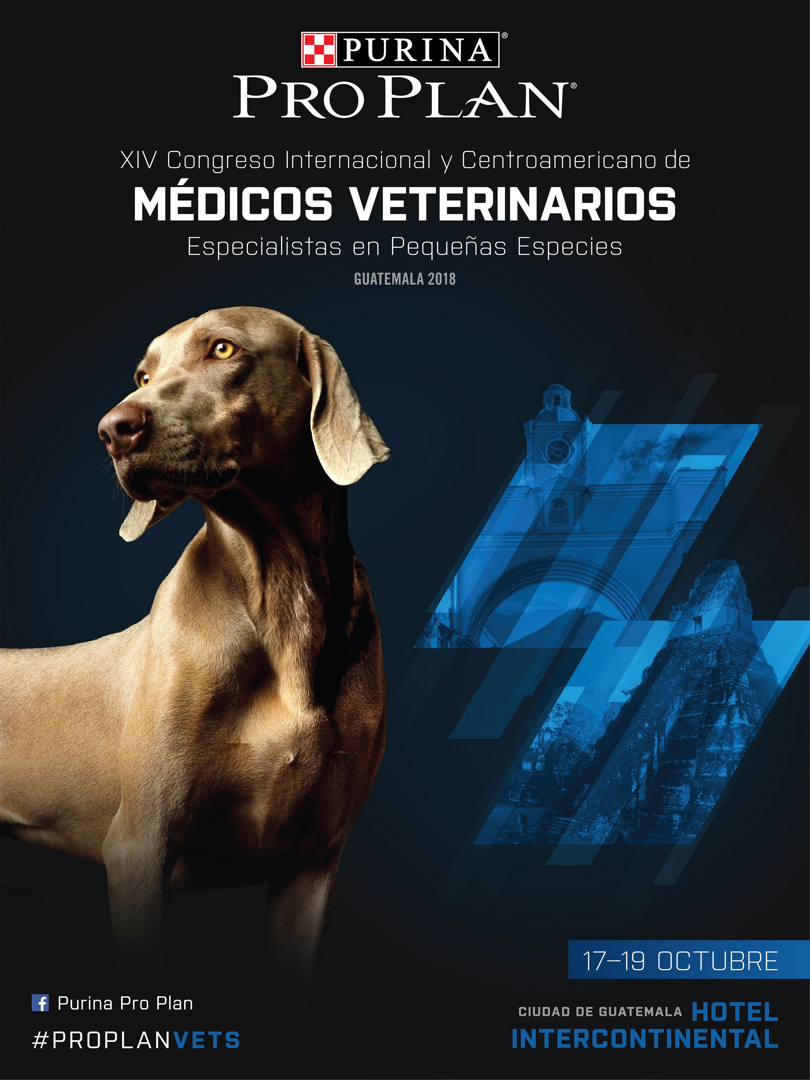 Purina Pro Plan /Médicos veterinarios