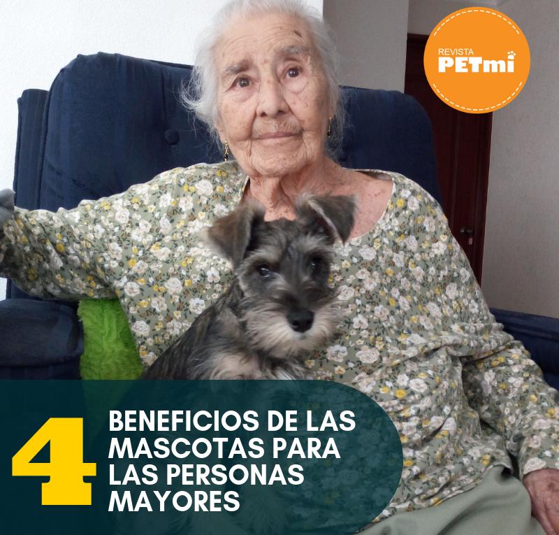 4 Beneficios de las mascotas para las personas mayores (3)