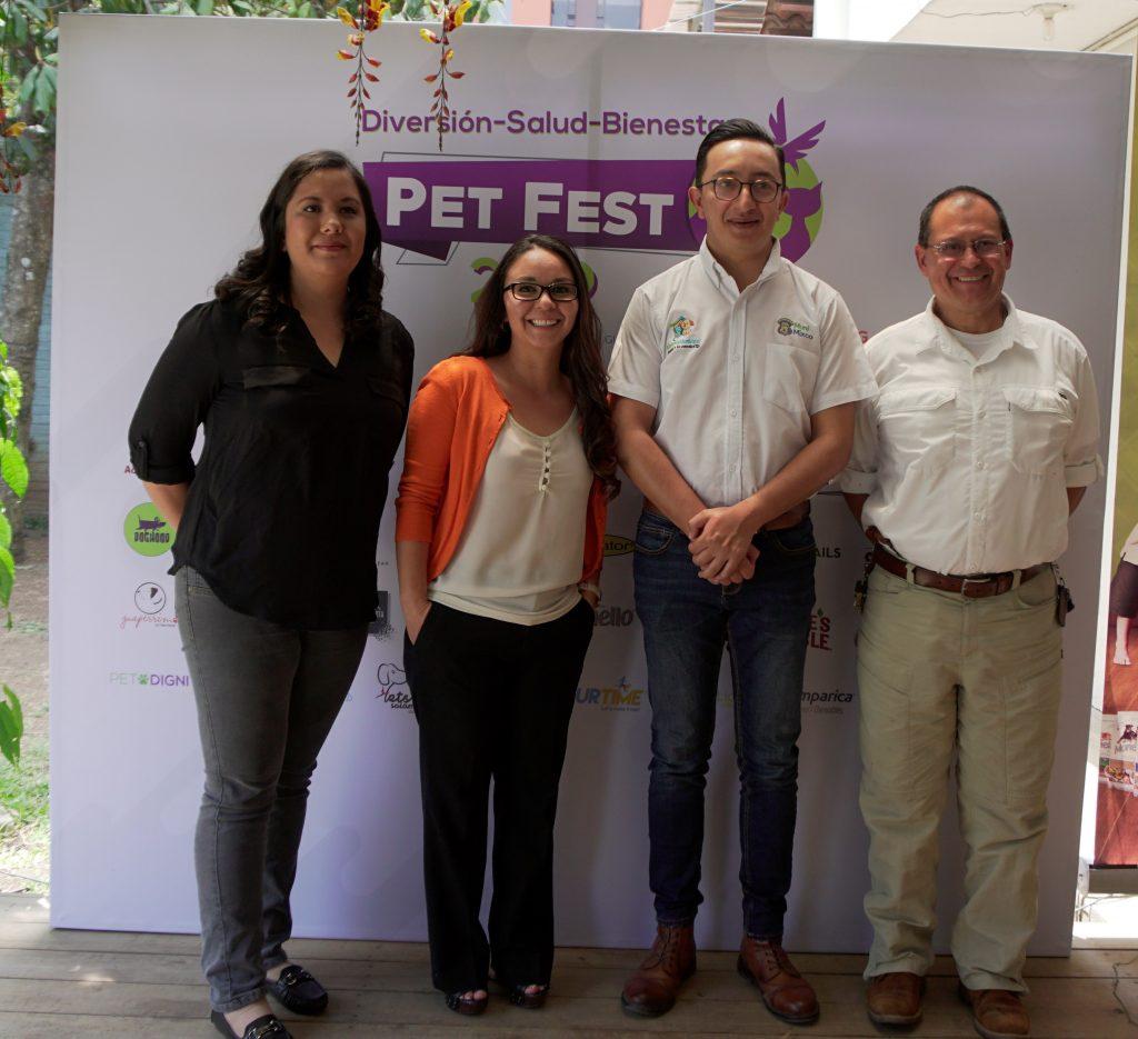 pet fest festival para mascotas