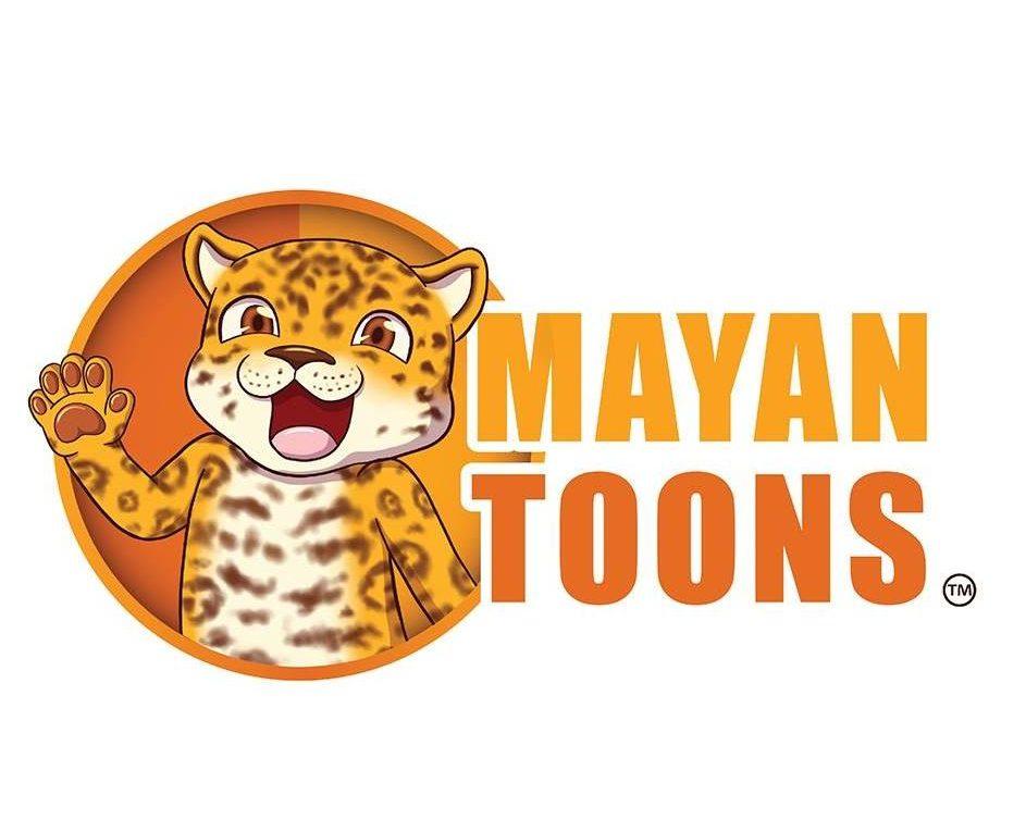 Mayan Toons