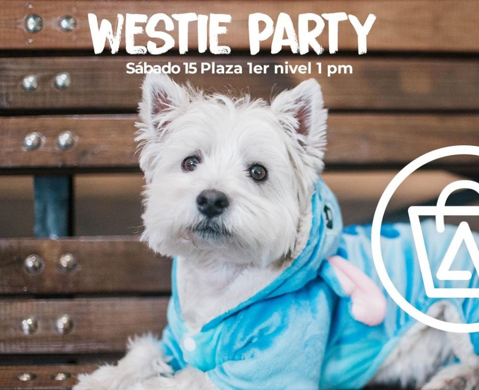 westie Party