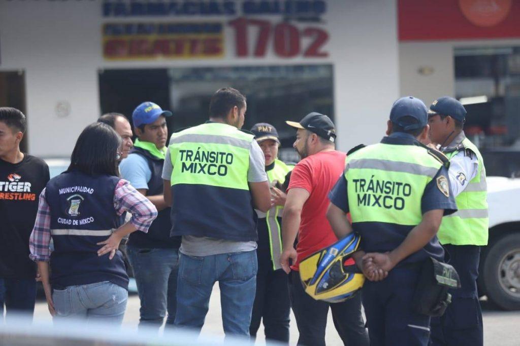DURO GOLPE A VENDEDORES DE MASCOTAS EN MIXCO, RESCATAN A MASCOTAS