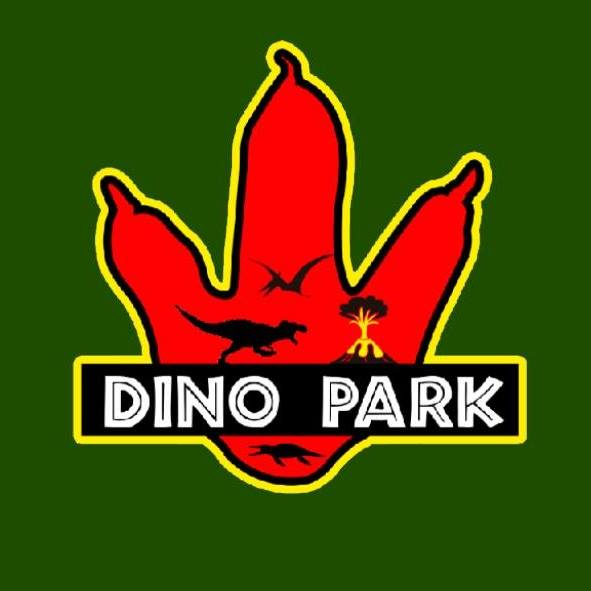 Dino Park un lugar especial para regresar a la epoca de la prehistoria