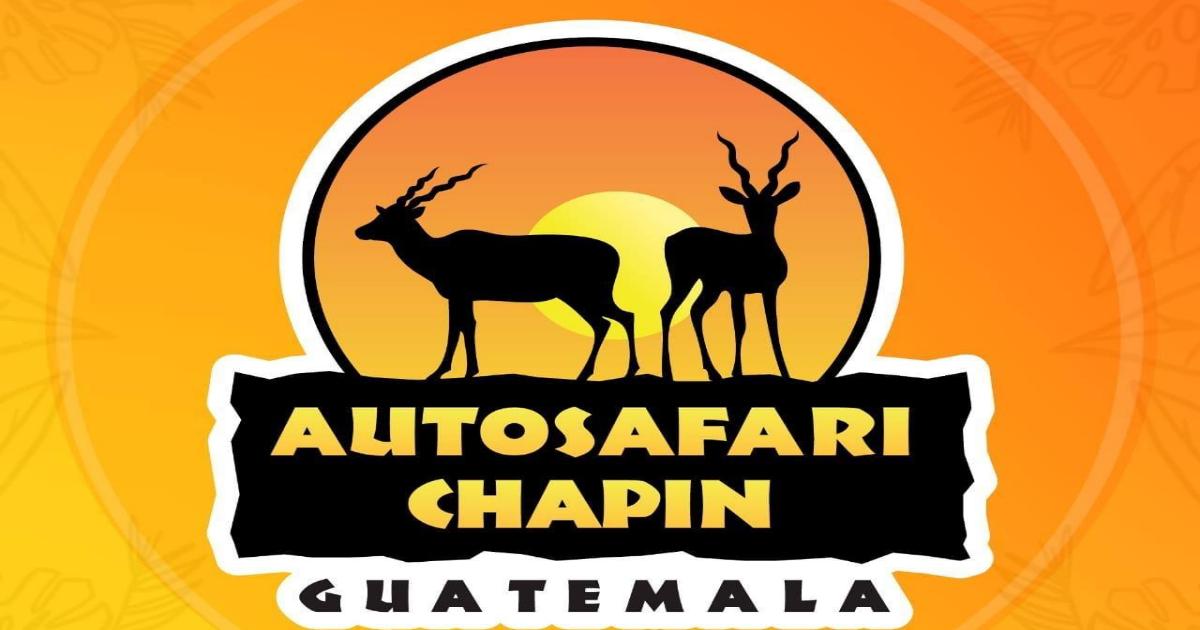 Autosafari Chapin Guatemala
