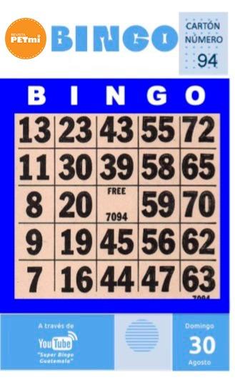 Bingo PETmi