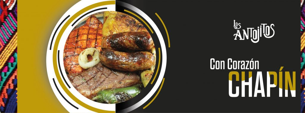 Los Antojitos Restaurante Guatemala