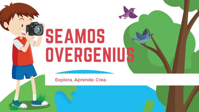 Seamos overgenius